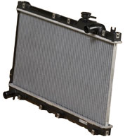 KOYORAD COM - Products - Radiators